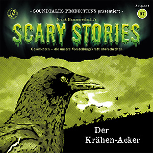 Soundtales Scary Stories 7